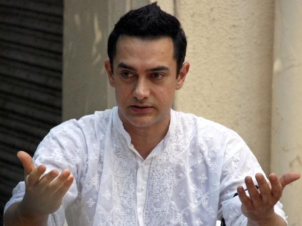 Aamir Khan Takes On Real Crusades In 'Satyamev Jayate'