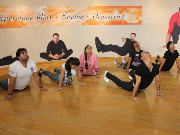 Mickey Mehta Transforms Indian Idol Contestants Holistically