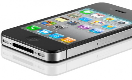 Got an iPhone? You're in a minority