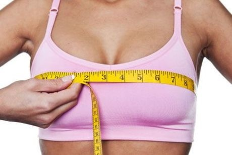 Breast slapping: New way to boost bust!