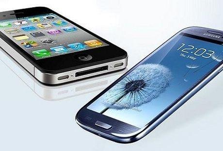 Samsung: Apple