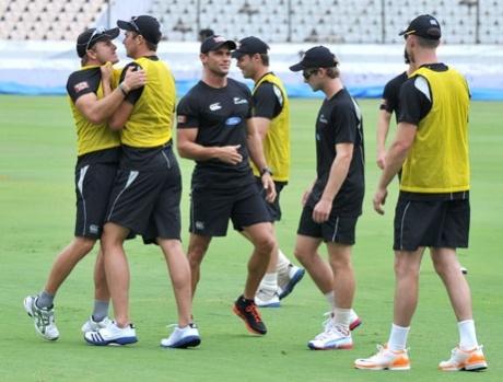 Hyderabad's New Zealand love affair!