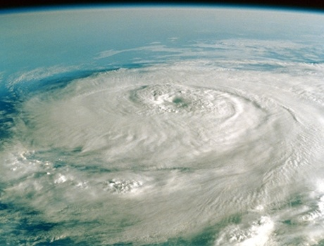 Cloud control could tame hurricanes: Study