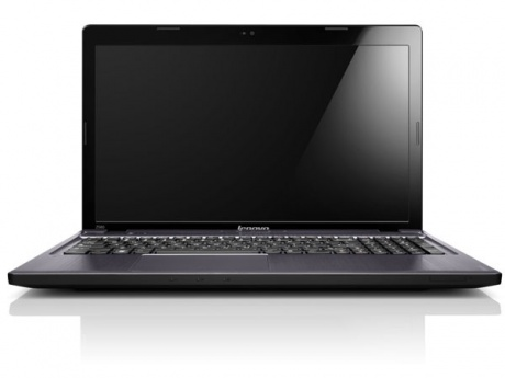 Lenovo adds IdeaPad Z580 to the lot
