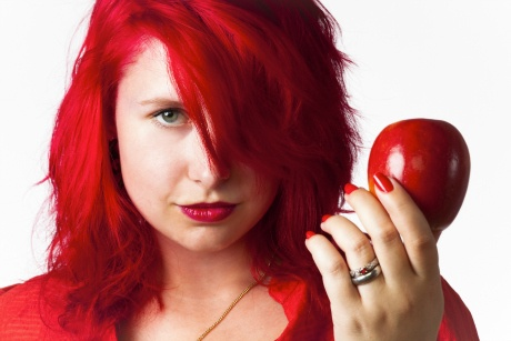 A fruity diet for your hair