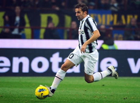 Del Piero to sign for Sydney FC in A-League