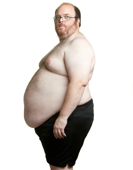 Belly fat linked to higher death risk