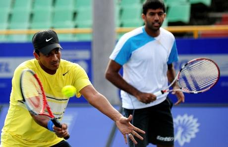 Bhupathi-Bopanna knocked out, Paes-Stepanek win