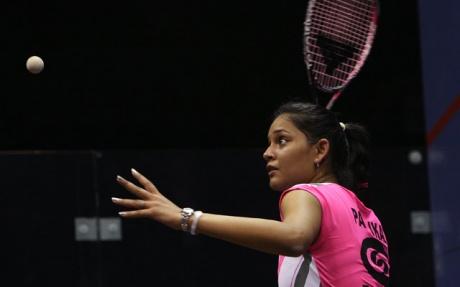 Dipika loses in semis of Australian Open