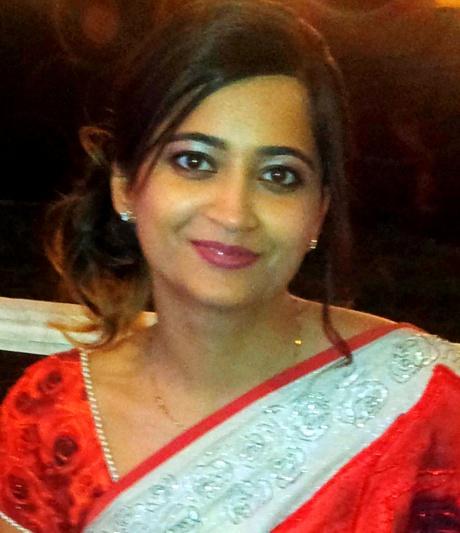 Did Kanda sexually exploited Geetika?