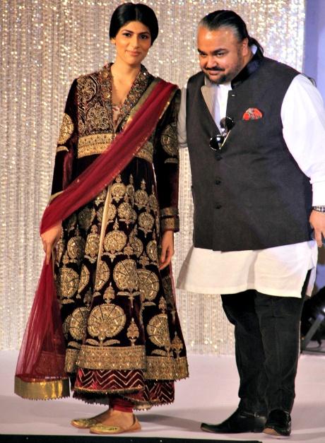 India Bridal Fashion Week