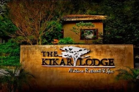 Kikar Lodge