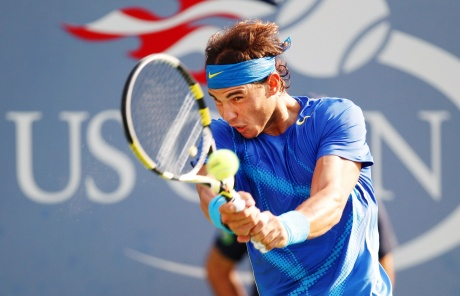 Rafael Nadal out of US Open