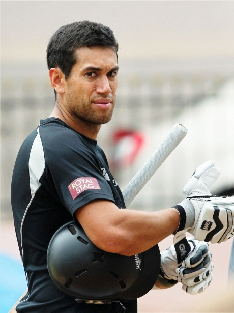We have to attack Indian spinners: Ross Taylor