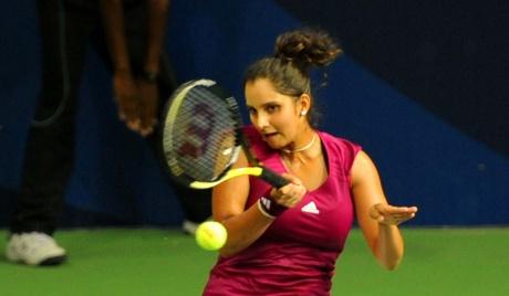 Winning Grand Slams is Sania's motivation