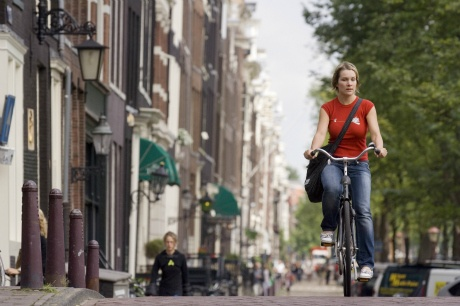 Tips for women travelling alone