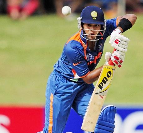 Unmukt Chand wins attendance battle