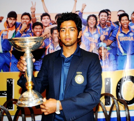 Sachin's tips proved helpful: Chand