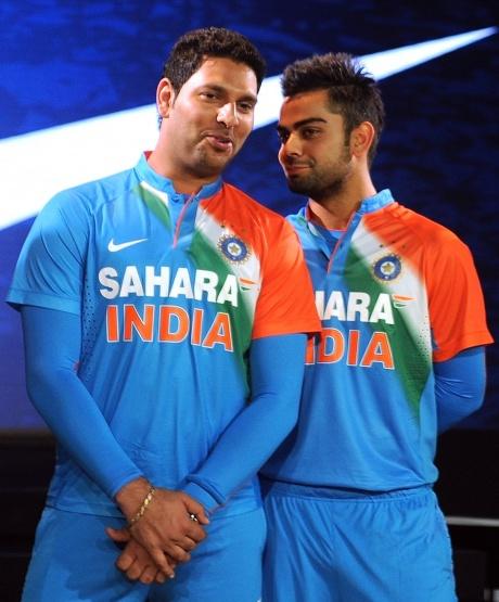 ICC confirms squads for World Twenty20
