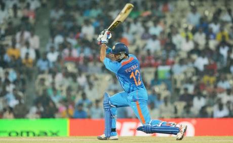 Yuvraj Singh's return is surprising: Sourav Ganguly