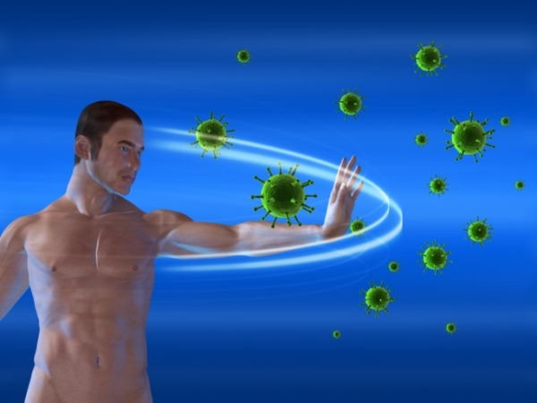 Iron Holds Key To Immunity, Shows Study