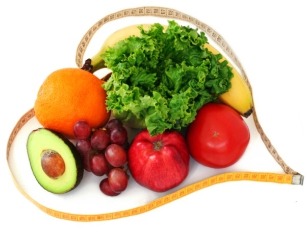 Small Changes In Diet Help Shed Extra Pounds: Study