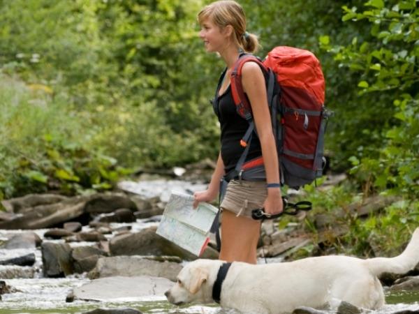 Here's Why 'Take A Hike' Is Good Advice