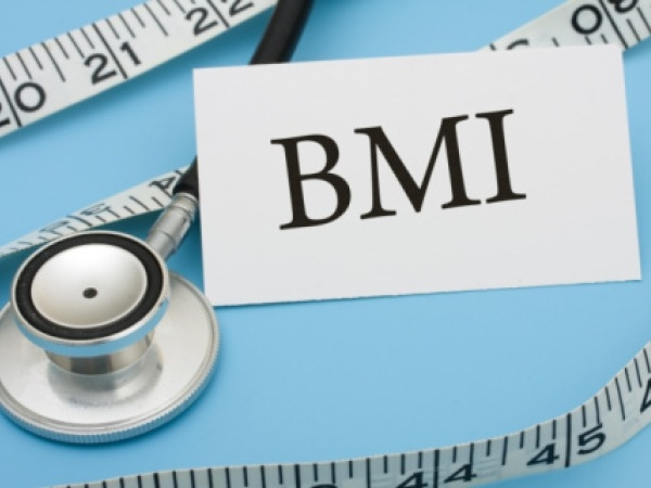 Body Mass Index Calculator: What Is Your BMI?