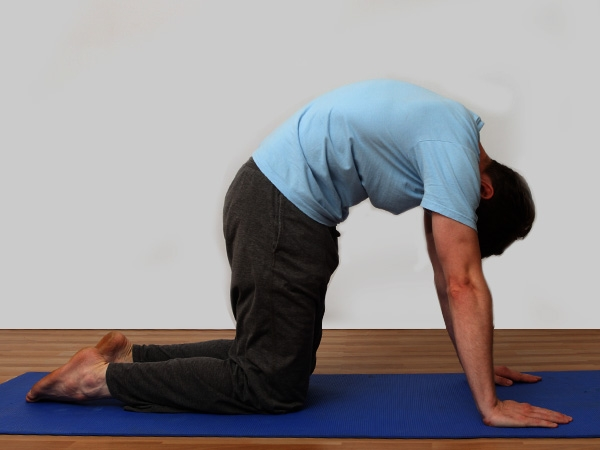 Yoga For Backache: Strength And Healing Through Yoga