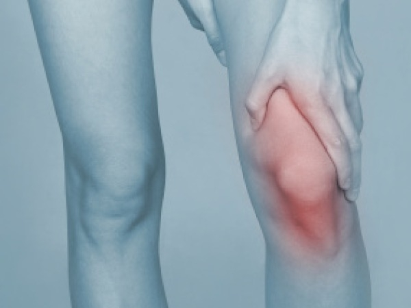 Knee Replacement Linked To Weight Gain: Study