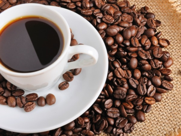Coffee Slashes Mouth Cancer Risk By Half