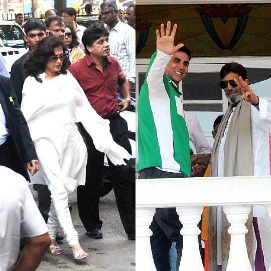 HC Stays Case Against Rajesh Khanna's Family