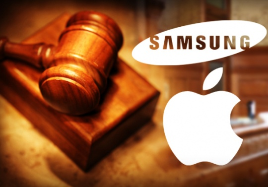 Apple and Samsung: A Defining Rivalry