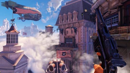 BioShock Infinite: 5 Ways It's Different
