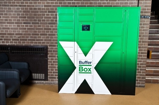Google to Acquire Canadian Start-up BufferBox