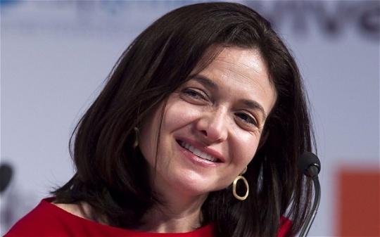 Facebook COO Sandberg Sells $26.2mln in Stock
