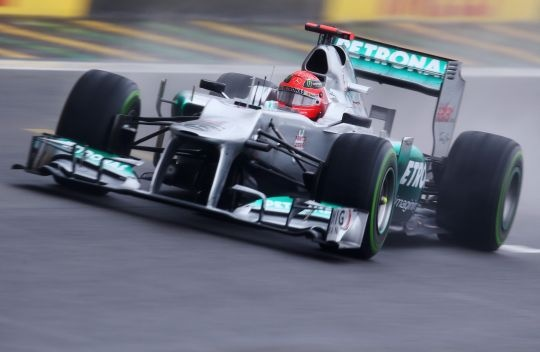Formula One Set for 20 Races in 2013