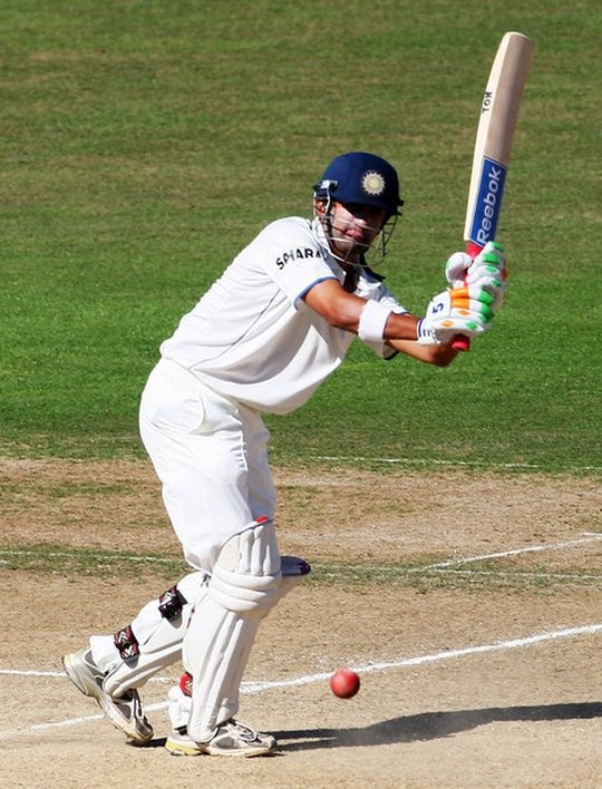 3rd Test, Day 1: India 90/2 at Lunch