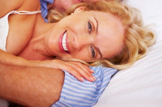 Testosterone happy