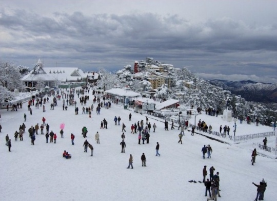 himachal new year