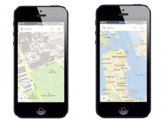 iOS free apps