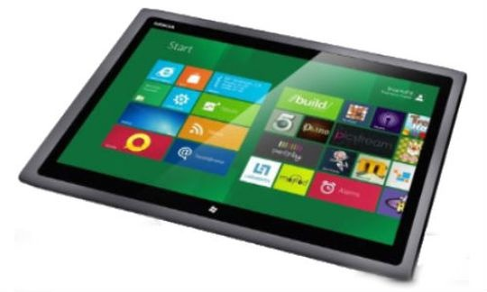 Nokia to Take on iPad With Own 10-inch Tablet?