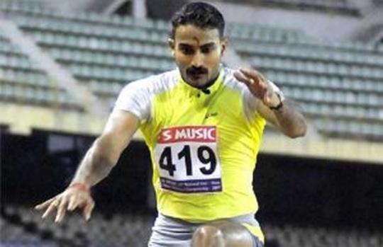 Renjith Maheswary