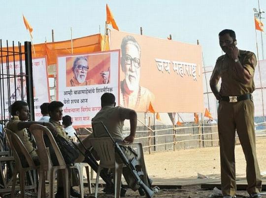 Maharashtra Government Stands Up to Shiv Sena, Finally