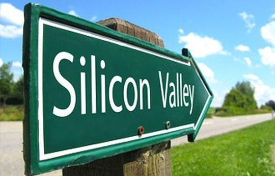Silicon Valley's Dirty Secret Out?
