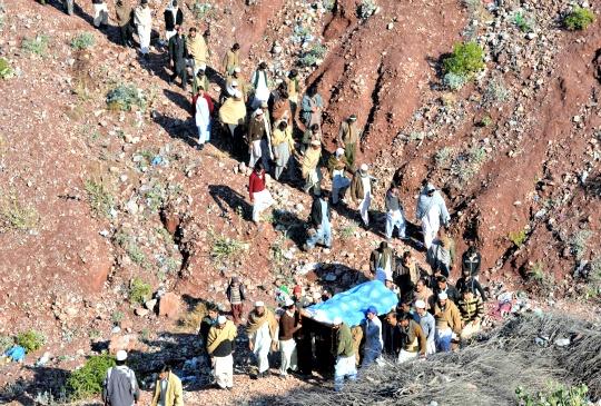 Taliban Kills Kidnapped Pakistani Soldiers