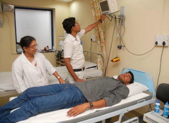 Tripura to Launch Emergency Health Service