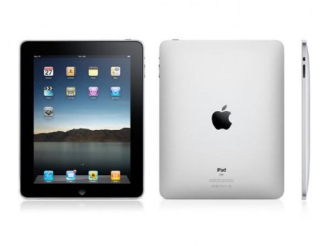 Apple cannot sell iPad