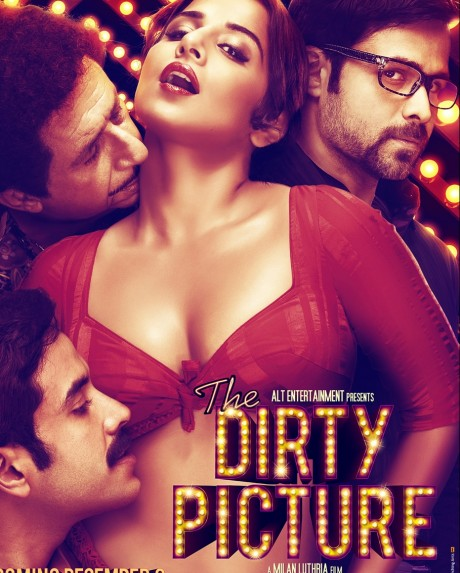 Dirty Picture
