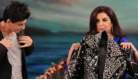 SRK-Farah